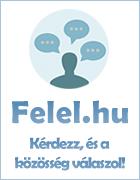 felel.hu - kérdezz és a közösség válaszol