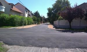 Albertirsa, Tavasz utca