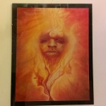 Bagyinka Bernadett - Shango, a tűz