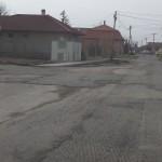 Albertirsa, Nyáregyházi utca