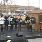 Adventi műsor - katolikus zenekar