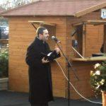 Újvári Ferenc Baptista lelkipásztor