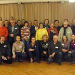 Városfejlesztési fórum résztvevői