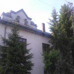 Tessedik iskola Táncsics utcai épület